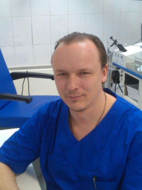 Работа врача невролога в московской области