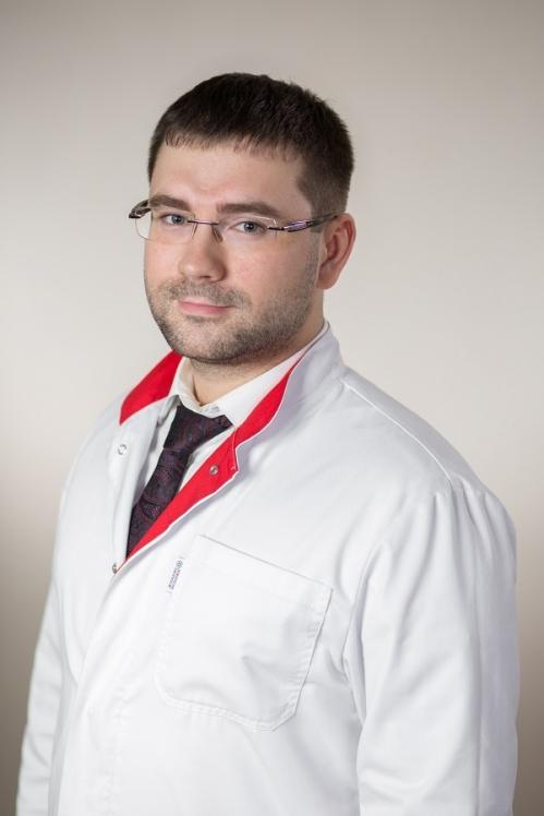 Борзунов алексей андреевич нейрохирург