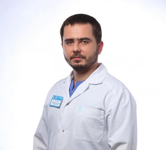 Сухов александр александрович онколог маммолог отзывы
