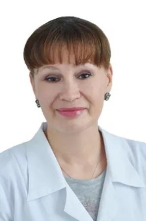 Маммолог яковлева