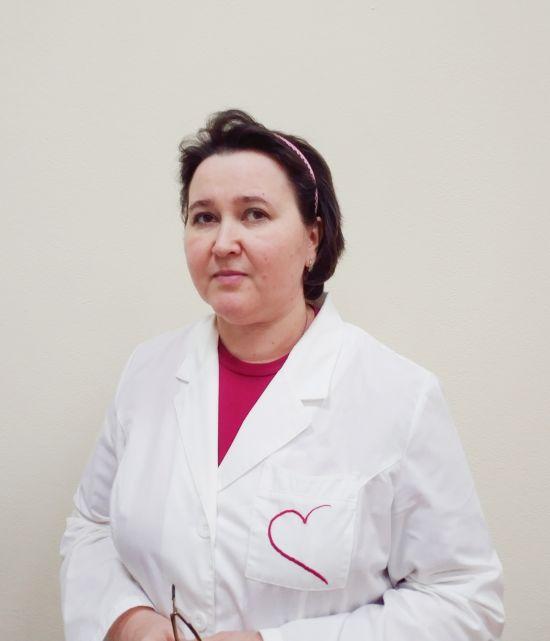 Басаргина елена николаевна кардиолог отзывы