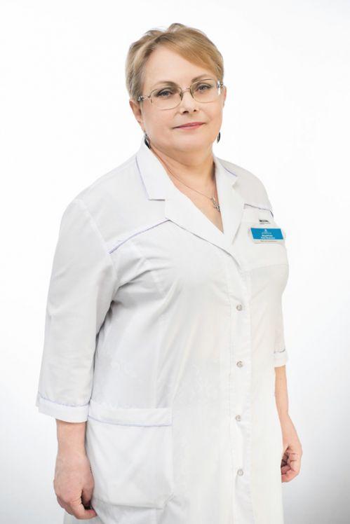 Гастроэнтеролог афанасьева